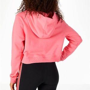 adidas Tops - WOMEN'S adidas Originals Cropped Hoodie